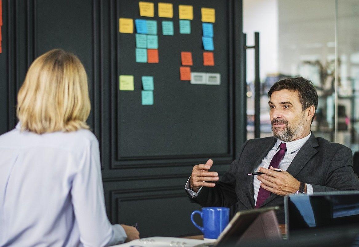 会議の時間管理にも表れるグーグルらしい働き方