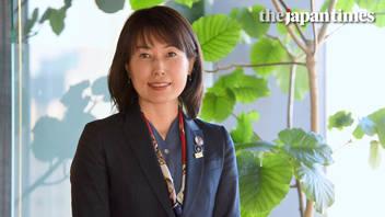 Interview with Naoko Yamazaki, former Japanese astronaut