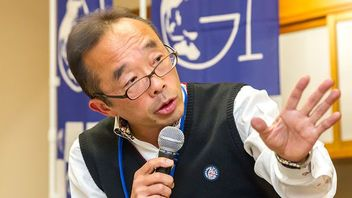 藤原和博が問う!イノベーションの力で教育格差を解消するためには?