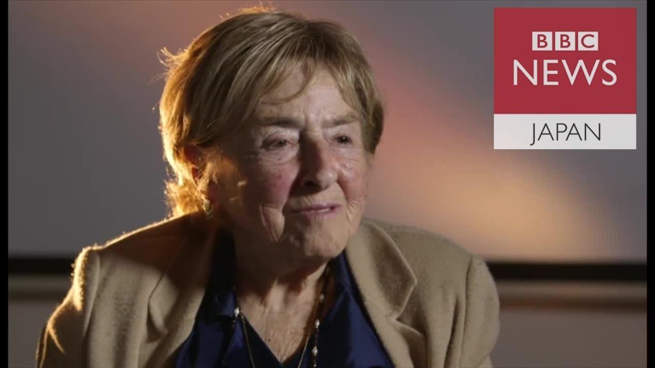 「父はガス室で殺された」アウシュビッツ生存者の女性