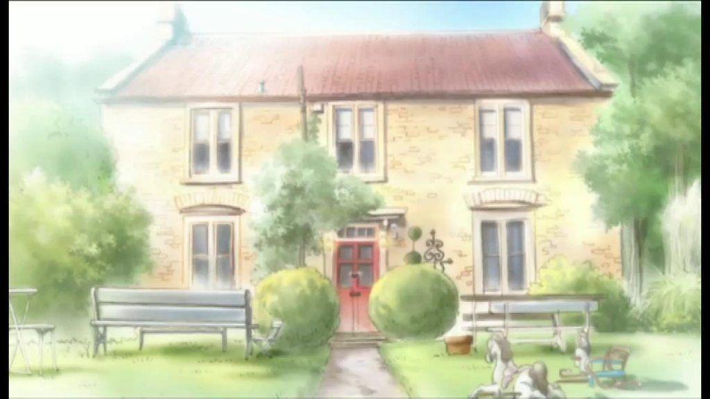 イングランドのB&B、日本のアニメで人気に