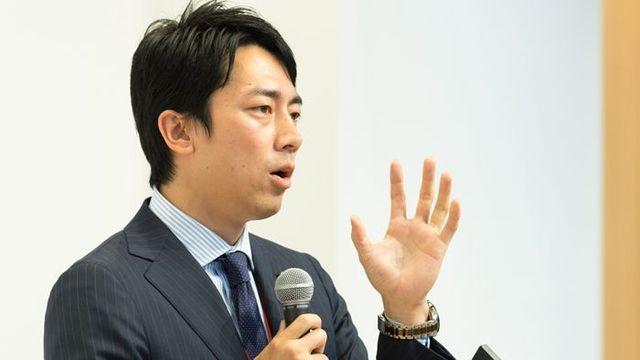 政治家とは「職業」ではない、「生き方」である~小泉進次郎ダイジェスト(3)