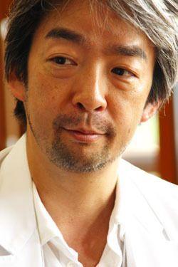 渋谷健司氏(2011年5月21日)/前田せいめい撮影
