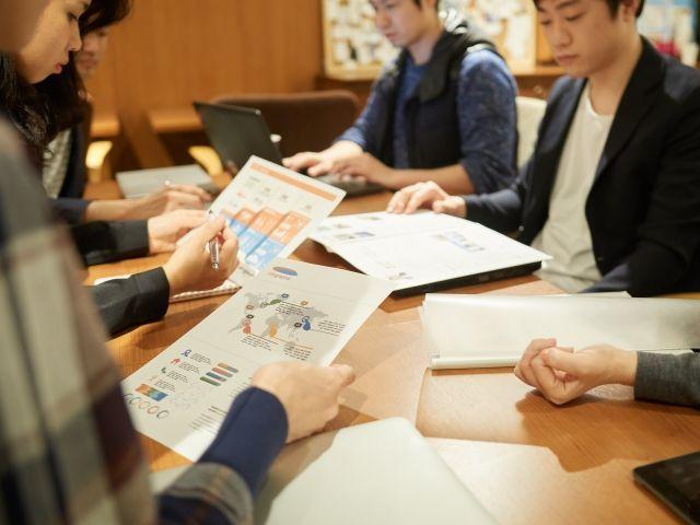 出口までを見据えて起業を体験する起業家教育