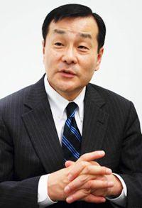 枋迫篤昌氏/前田せいめい撮影