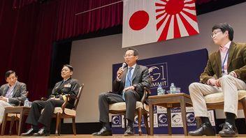 岡田武史氏・海上自衛隊総監が語る、勝つための「リーダーシップ論」