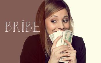 #076:bribeの用法/「公人・私人」は英語で?(ボキャビル・カレッジ・第76回)