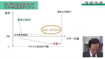 日本銀行の新しい政策枠組み~二つの変更ポイント