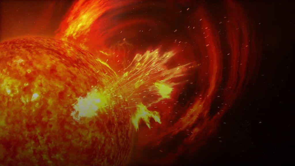 米NASA、太陽に「触れる」か 探査機打ち上げへ