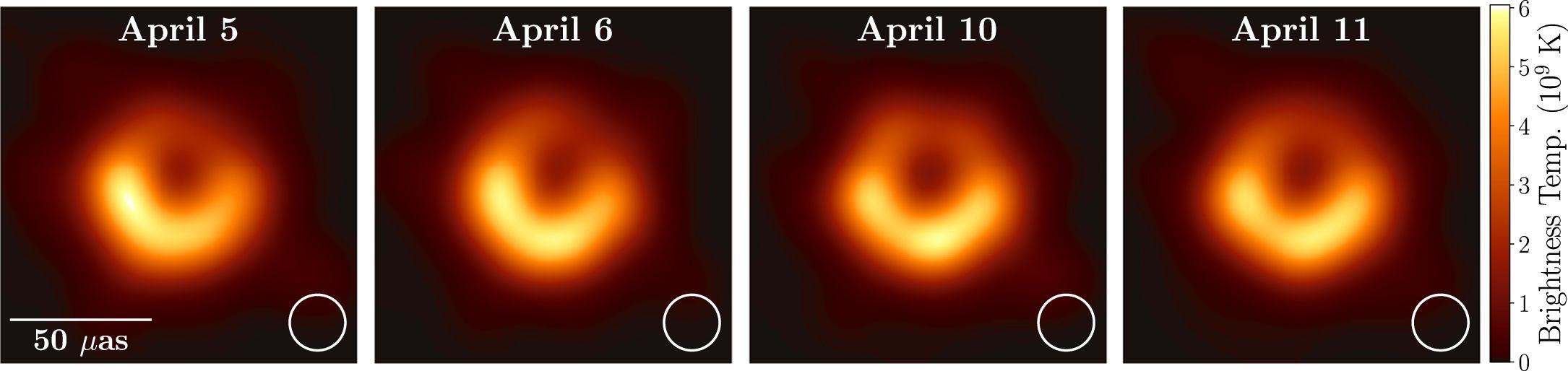 ブラックホール撮影成功 韓国の反応