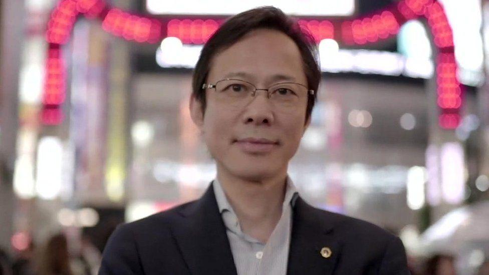 元中国籍の男性、新宿区議目指す 歓楽街で働く人の「地位向上のため」