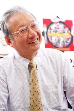 ぐるなび・滝久雄氏/前田せいめい撮影
