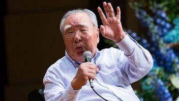 鈴木修氏の不屈のリーダーシップ論「有言実行すれば、必ず道は開ける」