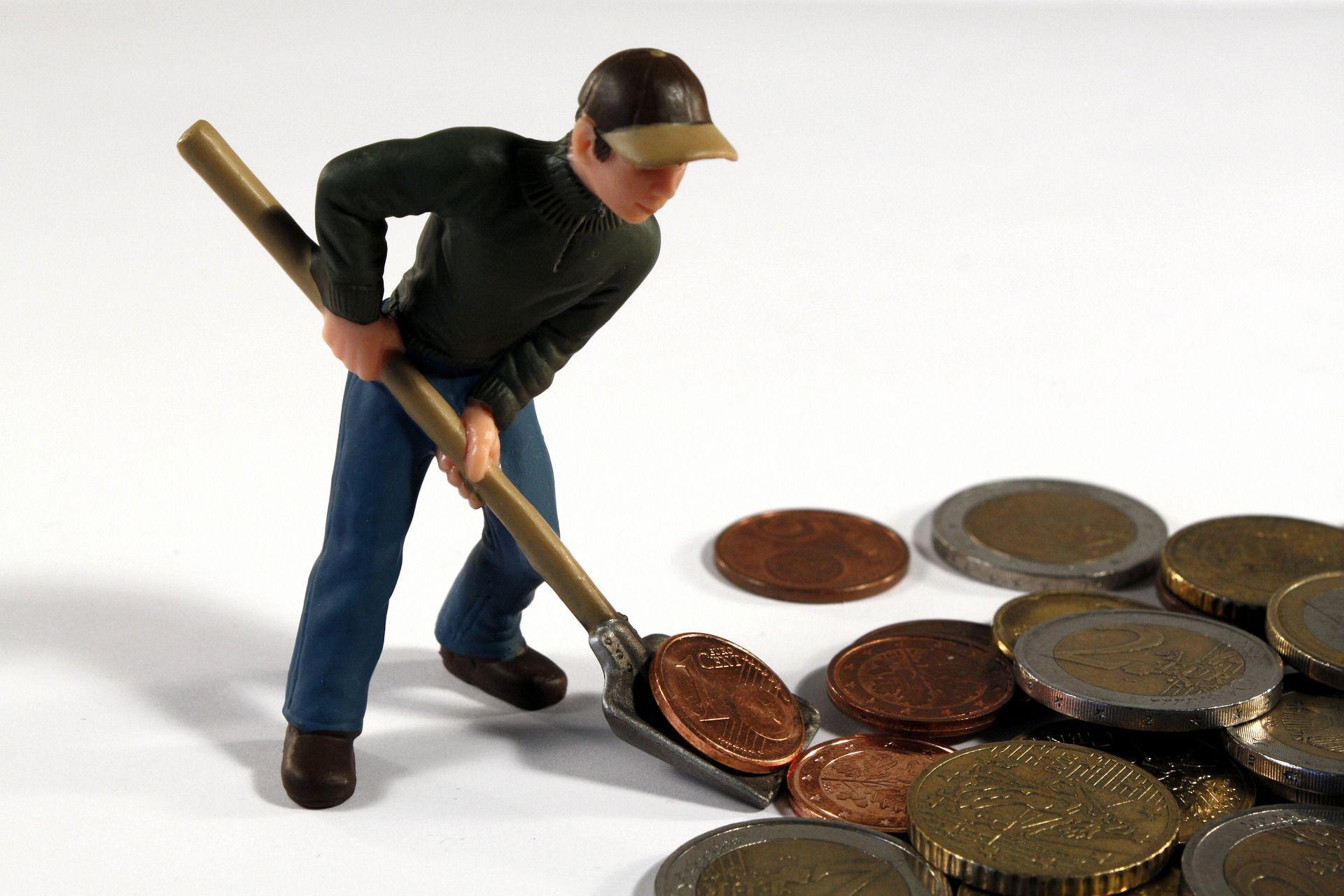 仕事の生産性を上げてもあなたの給料が増えない理由