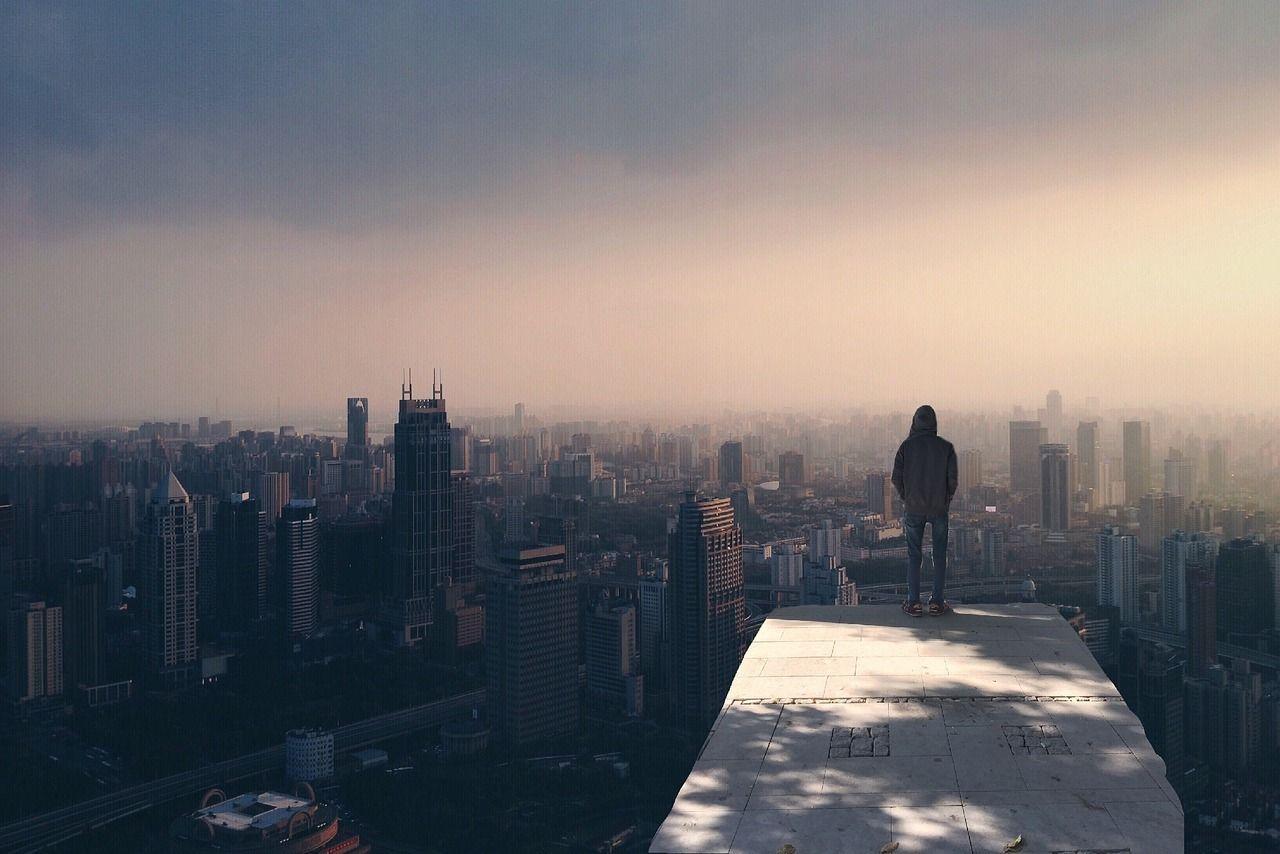 AI時代の大問題、労働のない社会は成立するのか?