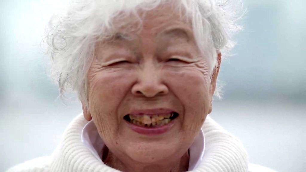 【BBCが選ぶ100人の女性】2020年東京五輪のガイドを夢見る高見澤摂子さん