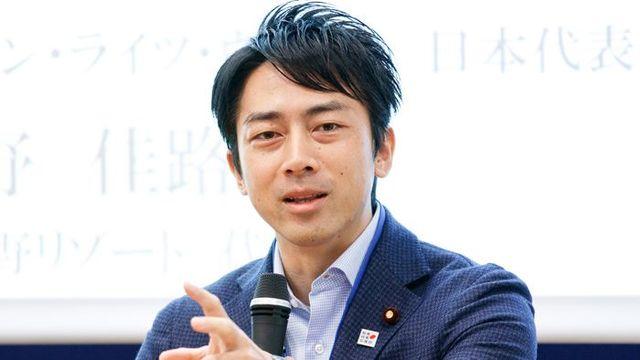 黒船だ!龍馬「日本を変える」×松陰「乗せてって」の違いに学ぶリーダーシップの分岐点――小泉進次郎ダイジェスト(1)