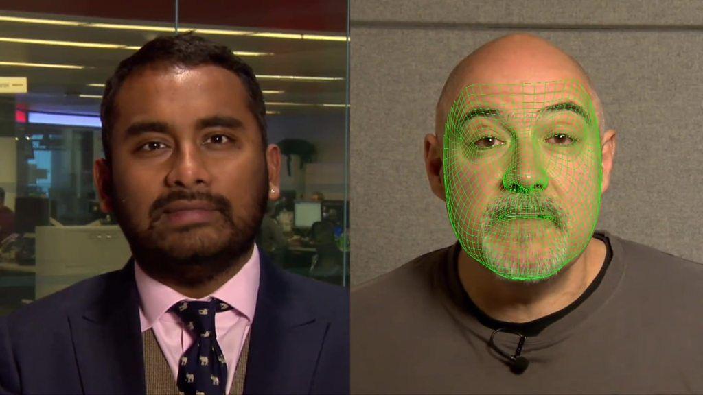 【フェイクニュースを超えて】言ってないことを言わされる? 顔面マッピング技術の功罪