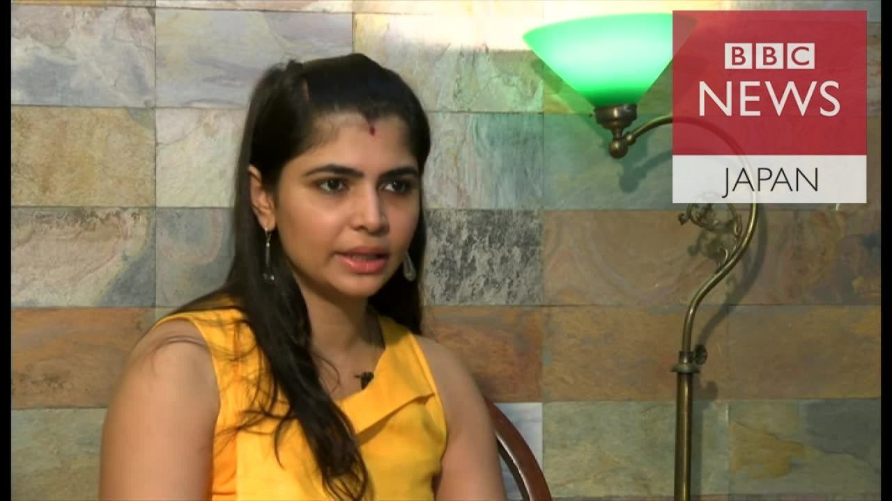 ネットいじめと戦いインド初の逮捕につなげた女性歌手