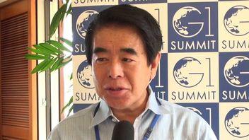 日本の文化継承と変革のために何をすべきか~下村博文氏