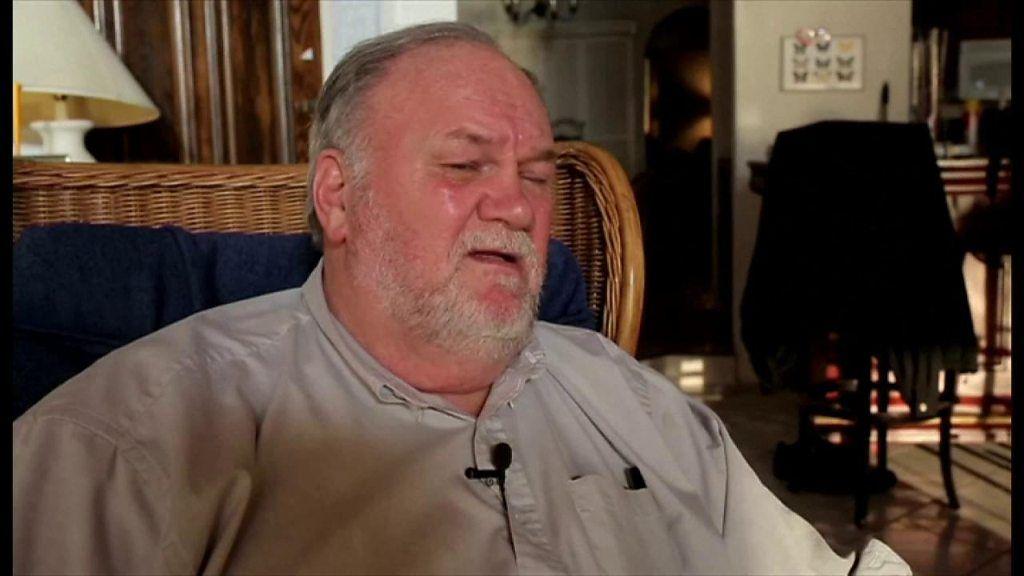 メガン妃の父親、「2人は英王室を安っぽくしている」 テレビ取材で批判