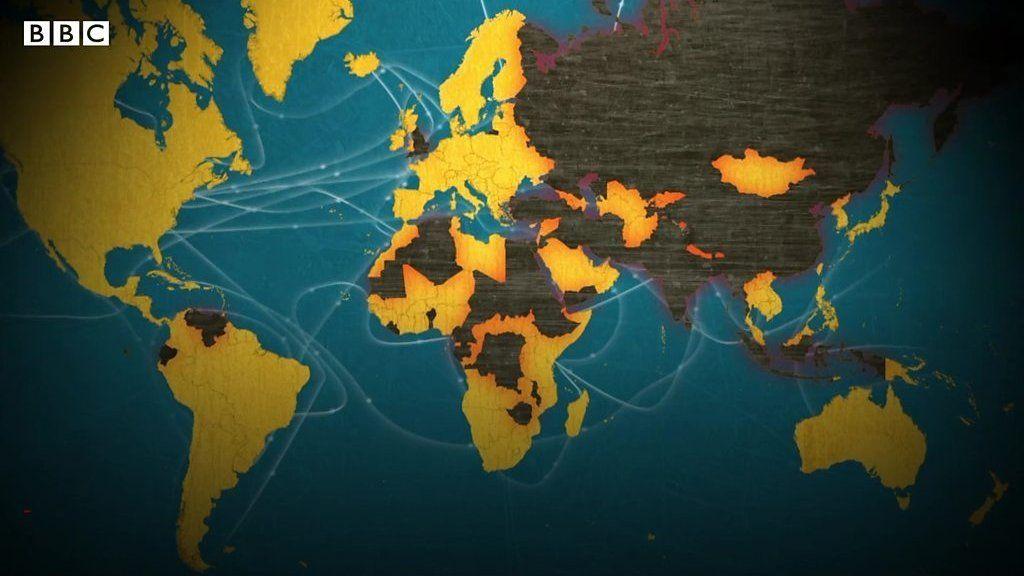 国家によるインターネット遮断、何のため? 何が起こる?