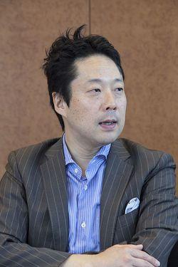 川上 浩司氏