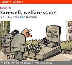 福祉国家は死んだのか 壊れてい...