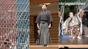 Ginza Six's one-year anniversary
