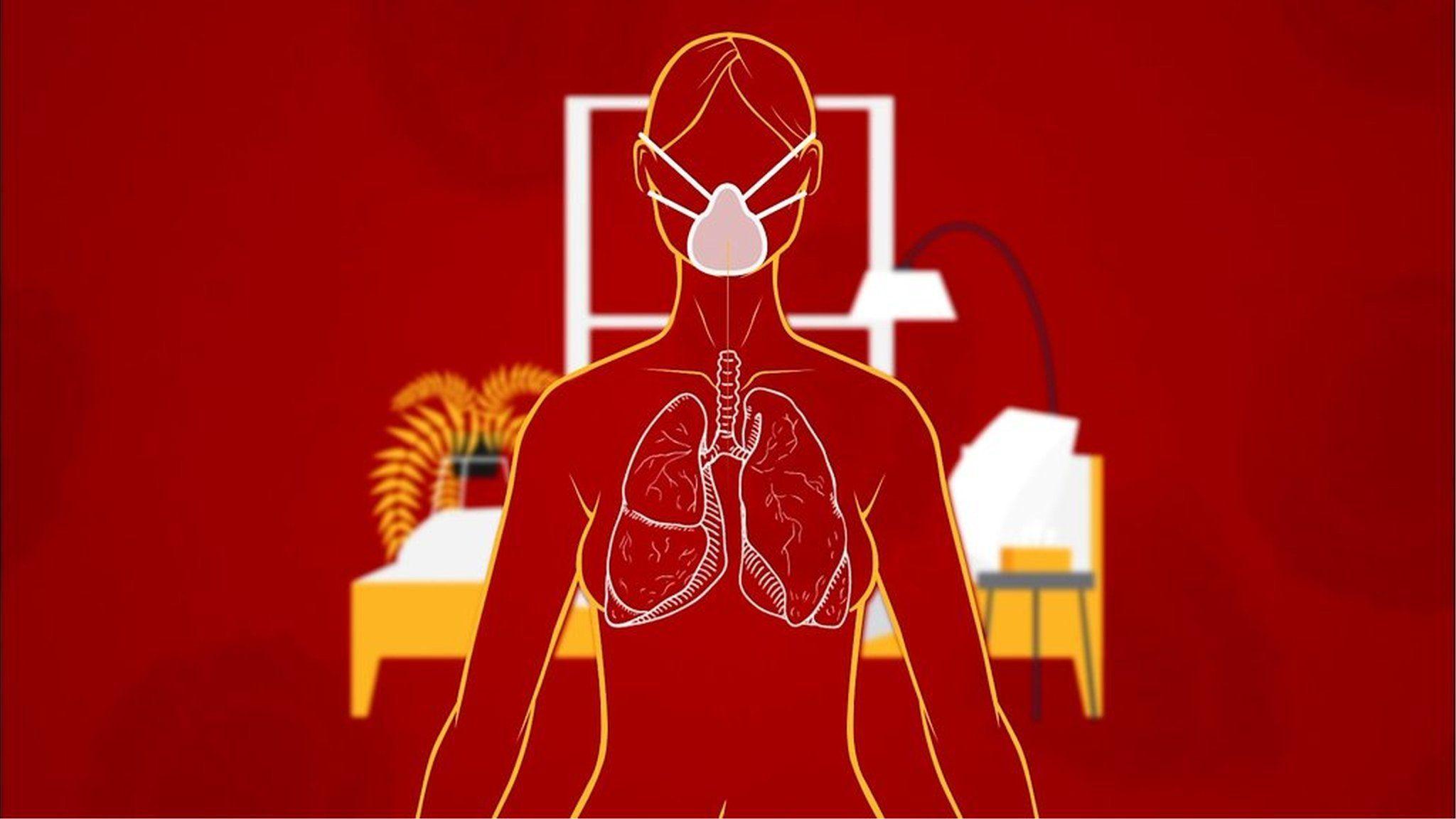 感染から回復まで、何日くらいかかる? 身体と精神に大切なこと