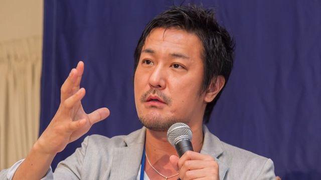 オリンピックのその先、TOKYOをどんな魅力ある都市にすべきか~チームラボ社長・猪子寿之氏