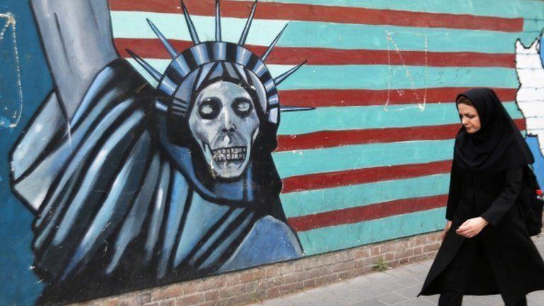 イラン核合意から米が離脱 次の展開は