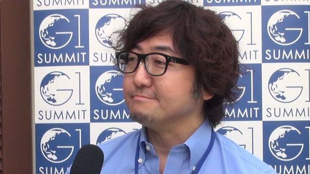 「コミュニケーション」と「コンテンツ」を結び付ける新しいメディアを作りたい~森川亮氏