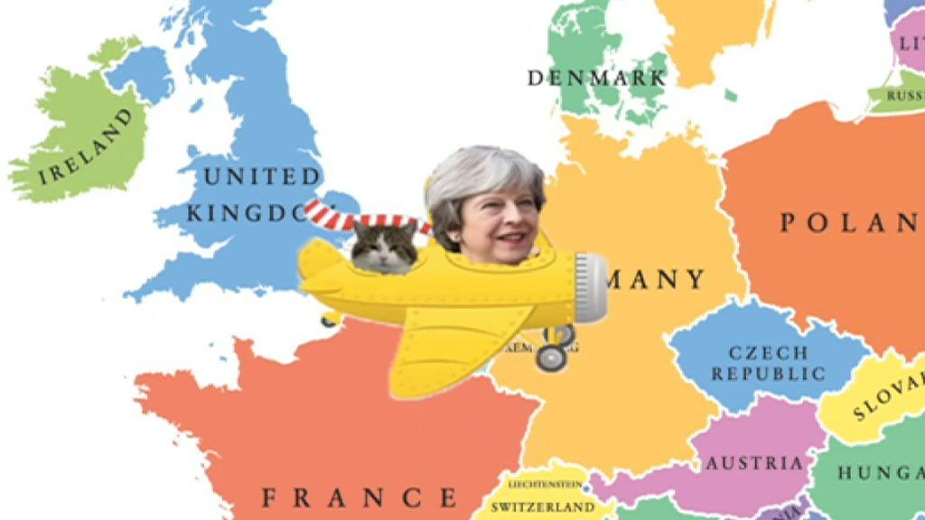 欧州は本当にブレグジットについて一致団結しているのか