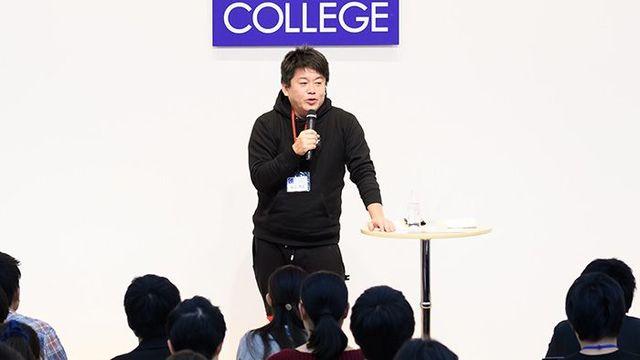 【堀江貴文】「カラオケ」は歌うことをコモディティ化させた画期的な商品である