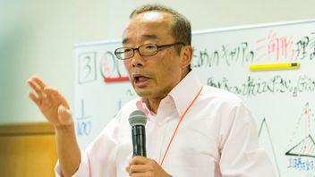 藤原和博氏が教える「100万分の1の人材」になるために今すべきこととは?