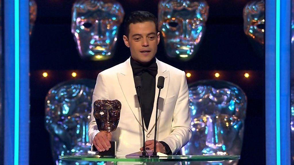 英アカデミー賞、「女王陛下のお気に入り」が最多受賞 作品賞は「ローマ」に