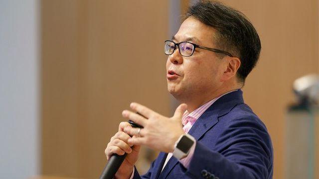 世耕経産大臣が語る「Connected Industries」が実現する日本の産業の未来