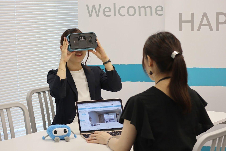 「VR内見」が不動産業界にもたらした衝撃